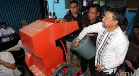 Banda Aceh: Volume Sampah Meningkat Tanda Masyarakat Kian Sejahtera