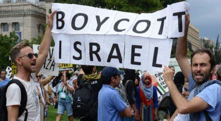 Organisasi Mahasiswa Kanada Dukung Boikot terhadap Israel