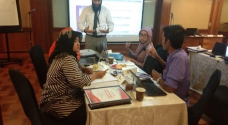 Pegawai BPJPH Ikuti Pelatihan Proses Sertifikasi di Manila