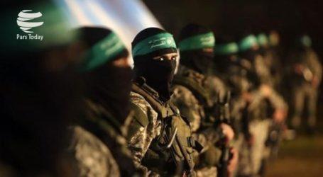 Operasi Israel di Gaza Gagal, Hamas Janji Balas