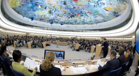 PBB Akan Tinjau Catatan HAM Arab Saudi