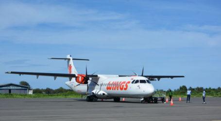 Wings Air Tidak Lagi Layani Penerbangan Kualanamu-Sabang