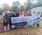Membangun Generasi Muslim Global (Shamsi Ali, New York)