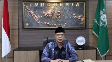 Lima Komitmen Muhammadiyah pada Milad ke-106