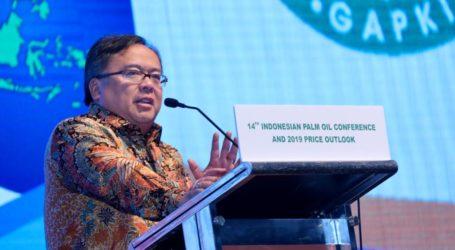 Kontribusi Pembangunan Kelapa Sawit Berperan Capai SDGs