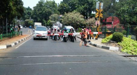 KAI Imbau Taati Rambu-Rambu Lalulintas di Pelintasan Sebidang