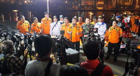 20 Kantong Jenazah Korban Lion Air JT 610 Dapat Dievakuasi