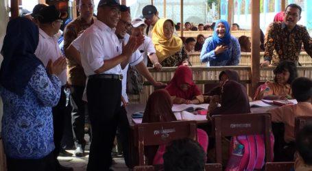 Tunjangan Khusus untuk 15.080 Guru di Daerah Bencana Sulteng