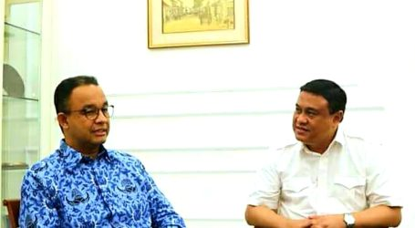 Forum Akademisi Indonesia Beri Apresiasi Gubernur DKI
