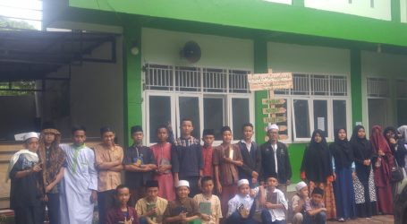 Ma'had DTI Bekasi Utus Guru Tahfidz Mengajar di Malaysia