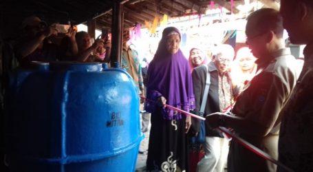 Hari Toilet Sedunia, Peningkatan Akses Air Minum dan Sanitasi di Tangerang