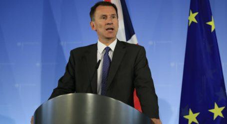Inggris Dorong DK PBB Akhiri Permusuhan di Yaman