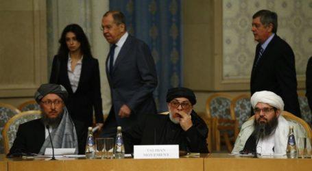 India Partisipasi Dalam Konferensi Perdamaian dengan Taliban