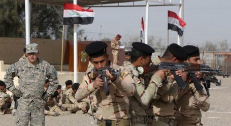 Parlemen Irak Serukan Pasukan AS Pergi