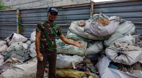 Mendapat Berkah dan Uang dari Limbah Plastik