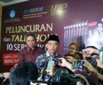 Menteri Muhadjir: Bung Hatta Penggagas Profesionalitas Militer Indonesia