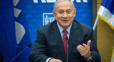 Netanyahu: Israel Tingkatkan Hubungan Tanpa Hentikan Pembangunan Permukiman
