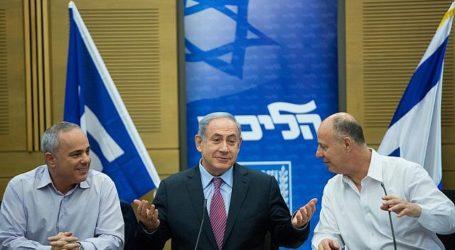 Netanyahu Akan Tunjuk Menteri Luar Negeri