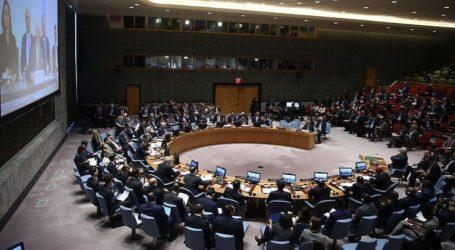 MU PBB Setujui Lima Resolusi Dukung Palestina