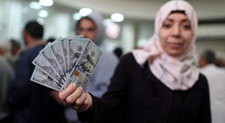 Hamas-Qatar Bahas Pembaruan Bantuan