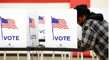 Pemilu Sela AS 2018 Munculkan Nama-Nama Baru