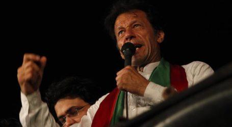 Kashmir: PM Pakistan Kecam Bungkamnya Dunia Internasional