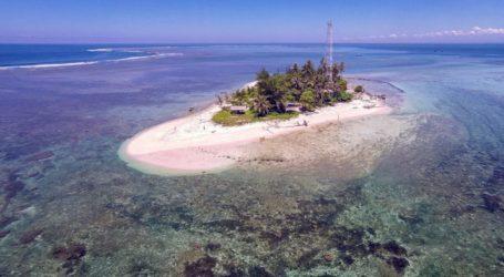 Pemkot Bengkulu Seriusi Upaya 'Menyulap' Pulau Tikus Jadi Pulau Hidayah