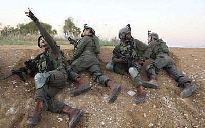 Media: Hamas Tuding Israel Pasang Peralatan Mata-mata di Dekat Markas Rahasia Gaza