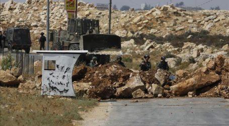 Israel Hentikan Koordinasi Keamanan dengan Otoritas Palestina
