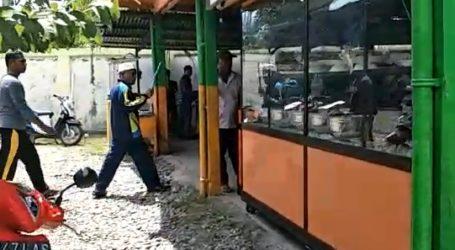Tak Hiraukan Panggilan Azan, Wabup Aceh Besar Beraksi di Pasar Jantho