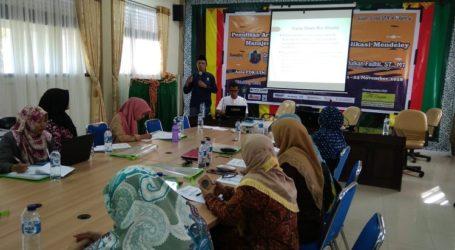Dr Ngainun Naim: Dosen itu Karirnya Ditentukan Dari Aktivitas Menulis