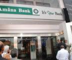 Amana Bank Raih Penghargaan Bank Syariah Terbaik Asia Selatan