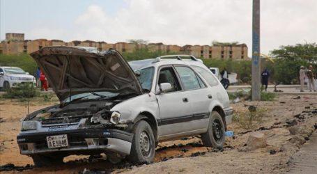 Serangan Bom Bunuh Diri di Gedung Kemlu. Libya