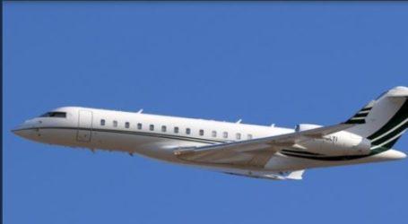 Di Balik Pendaratan Sebuah Jet Pribadi Israel di Pakistan
