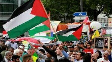 Koalisi Faksi Serukan Unjuk Rasa di Hari Solidaritas Rakyat Palestina