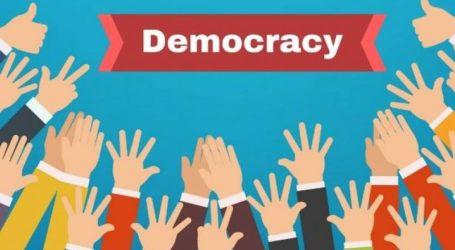 Demokrasi dalam Perspektif Al-Quran (Oleh: Dr. L. Sholehuddin)