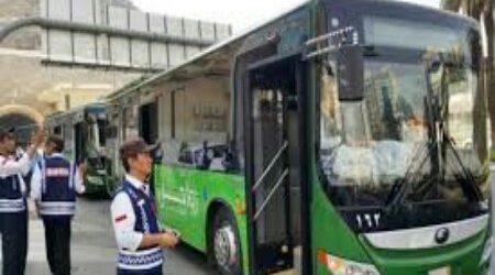 BPTJ Luncurkan 13 Bus Jabodetabek Jelang Ganjil Genap