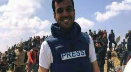 Film Karya Jurnalis Palestina Mendapatkan Penghargaan di Istanbul
