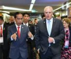 Indonesia Ajak Australia Damaikan Palestina-Israel