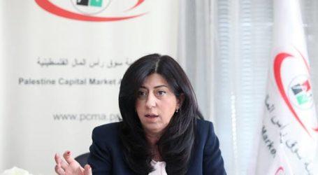 Abeer Odeh Serukan Negara-negara COMCEC Dukung Ekonomi Palestina