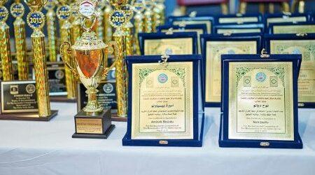 Wapres Usulkan Masjid Award