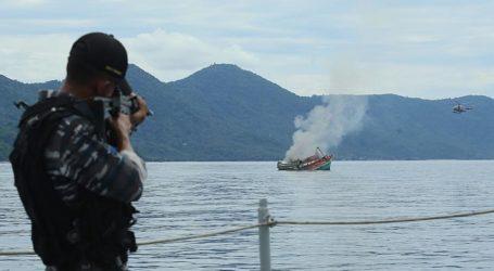 Berantas Ilegal Fishing, Kejari Sabang Terima Penghargaan