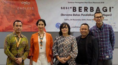 Peningkatan Akses Teknologi Terjangkau Didorong untuk Kemajuan Pendidikan Indonesia