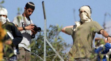 Anak Empat Bulan Terluka Akibat Serangan Batu Pemukim Yahudi