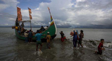WFP Perlu Dukungan Dana untuk Bantu Pengungsi Rohingya