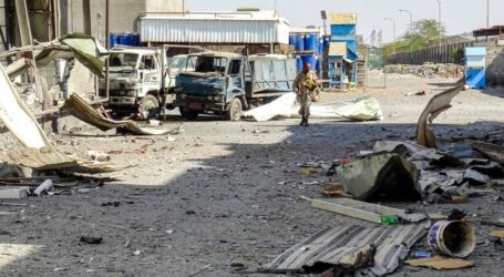 Kelompok HAM Perancis Gugat Putra Mahkota UEA atas Perang Yaman