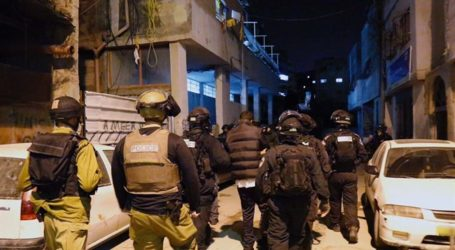Abdul Rahman Serang Dua Petugas di Pos Polisi  Israel