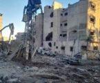 Pemerintah Palestina Liburkan Kegiatan Belajar Mengajar di Gaza