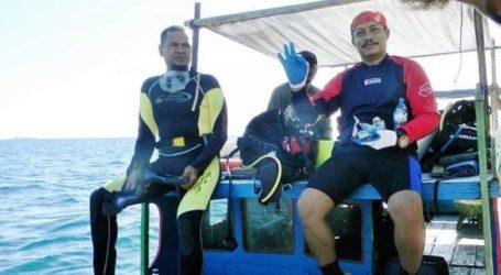 Pencarian Korban Lion Air, Penyelam yang Gugur Sebagai Pahlawan Kemanusiaan