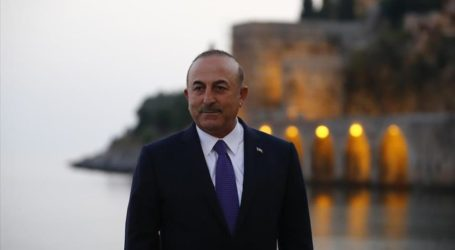 Turki: Tuduhan Menlu Perancis pada Presiden Erdogan Keterlaluan